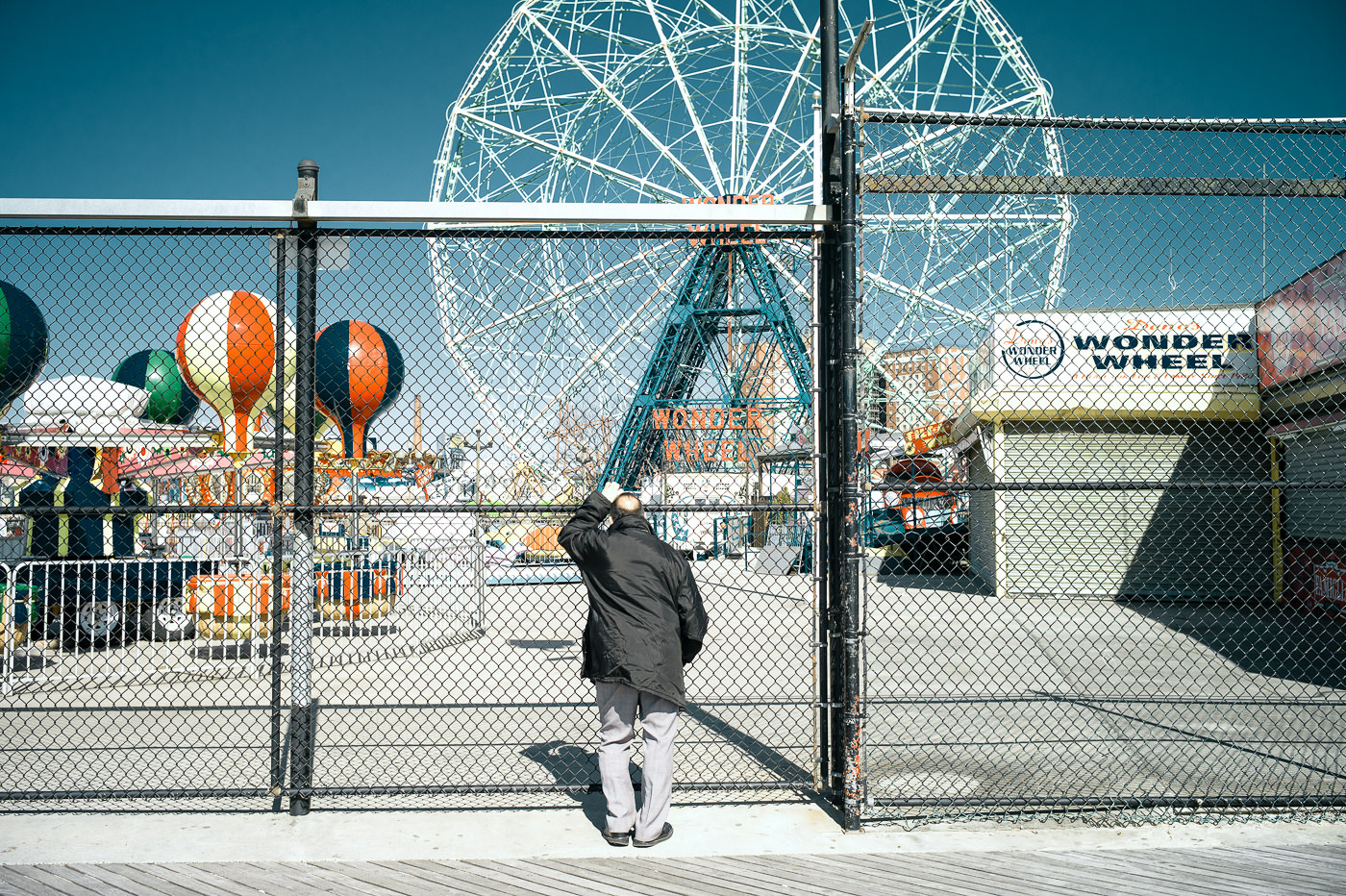 Coney Island - L1000361