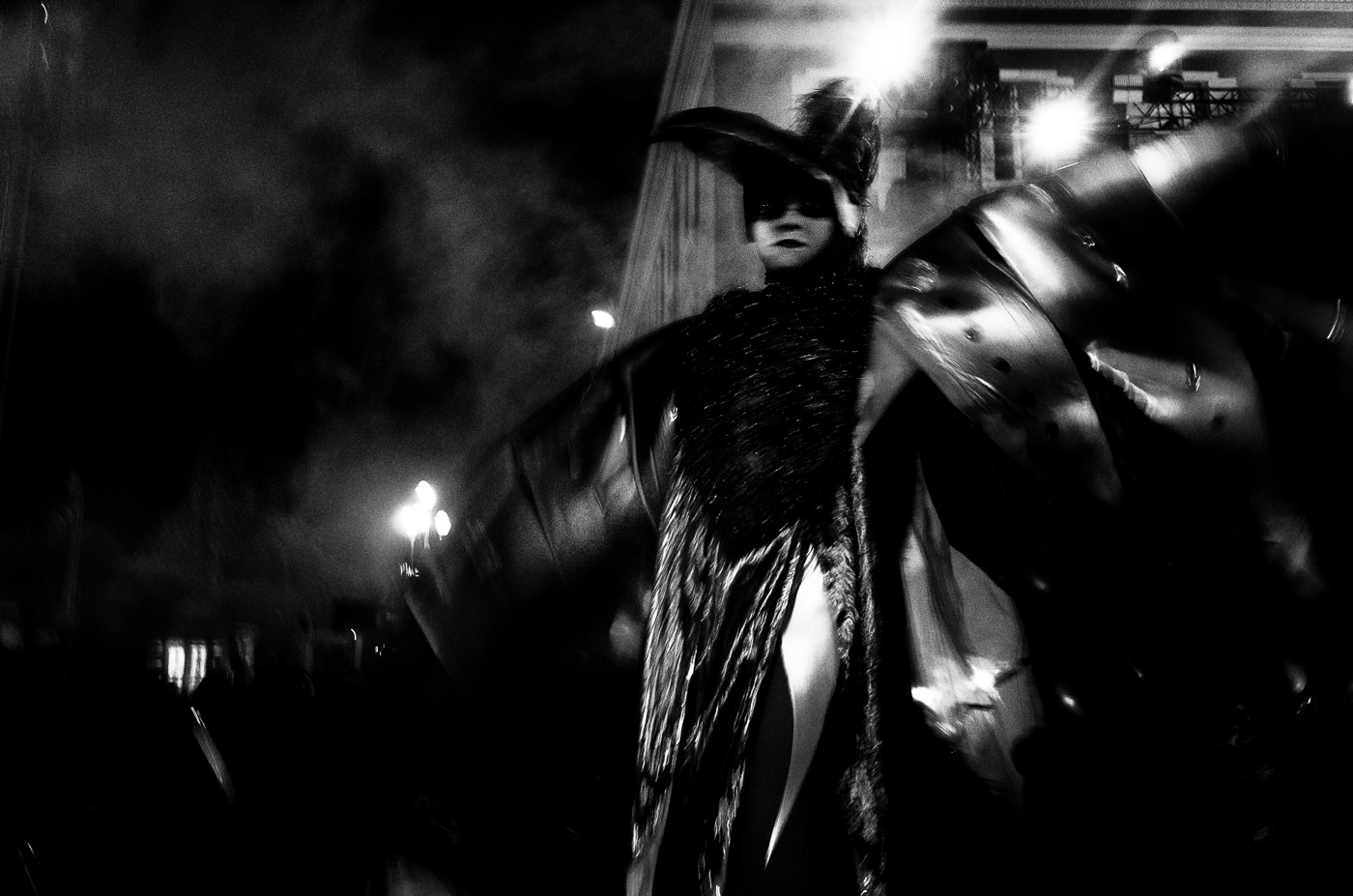 Etrange Carnaval Nice - R0000305