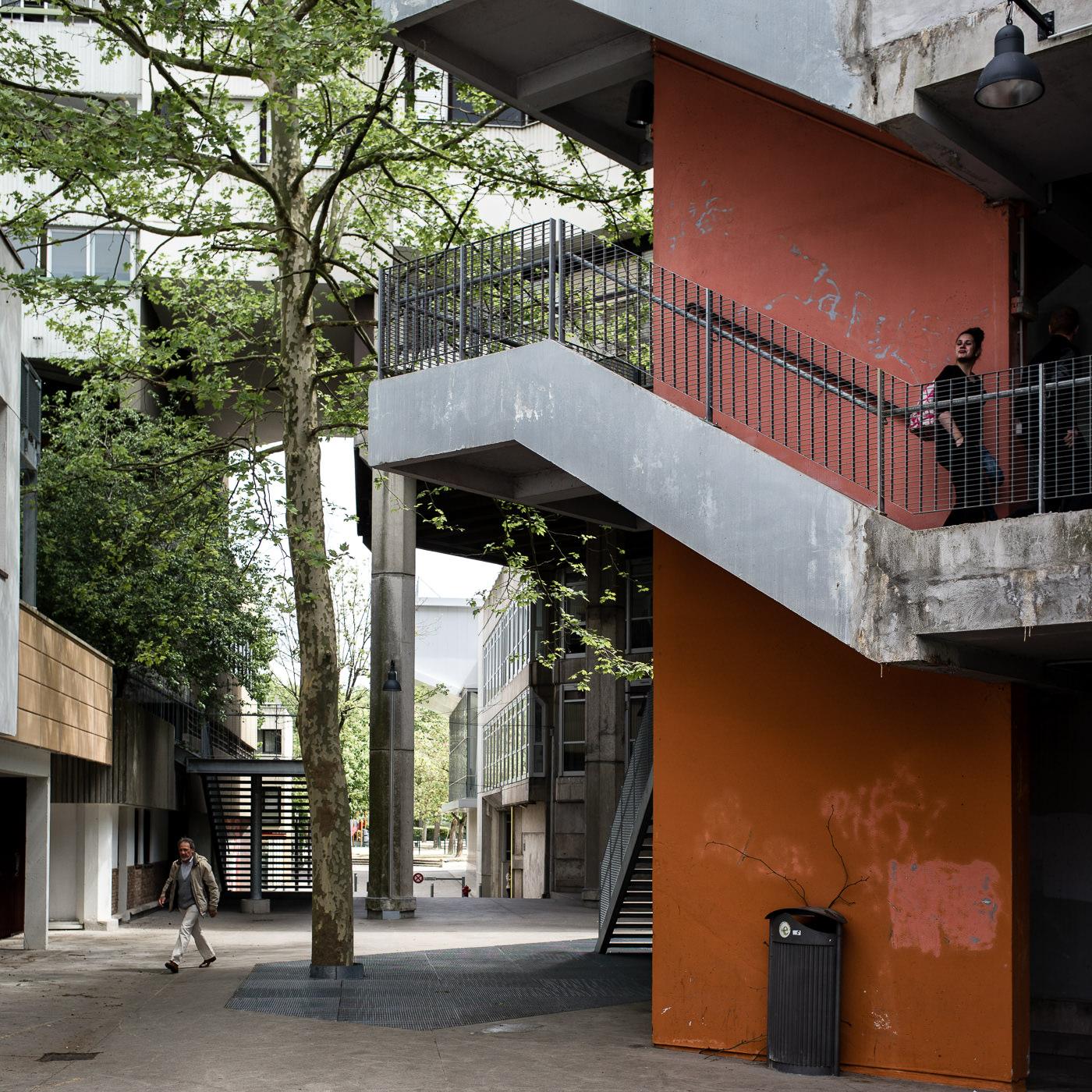 Ex Villes Nouvelles - L1007033