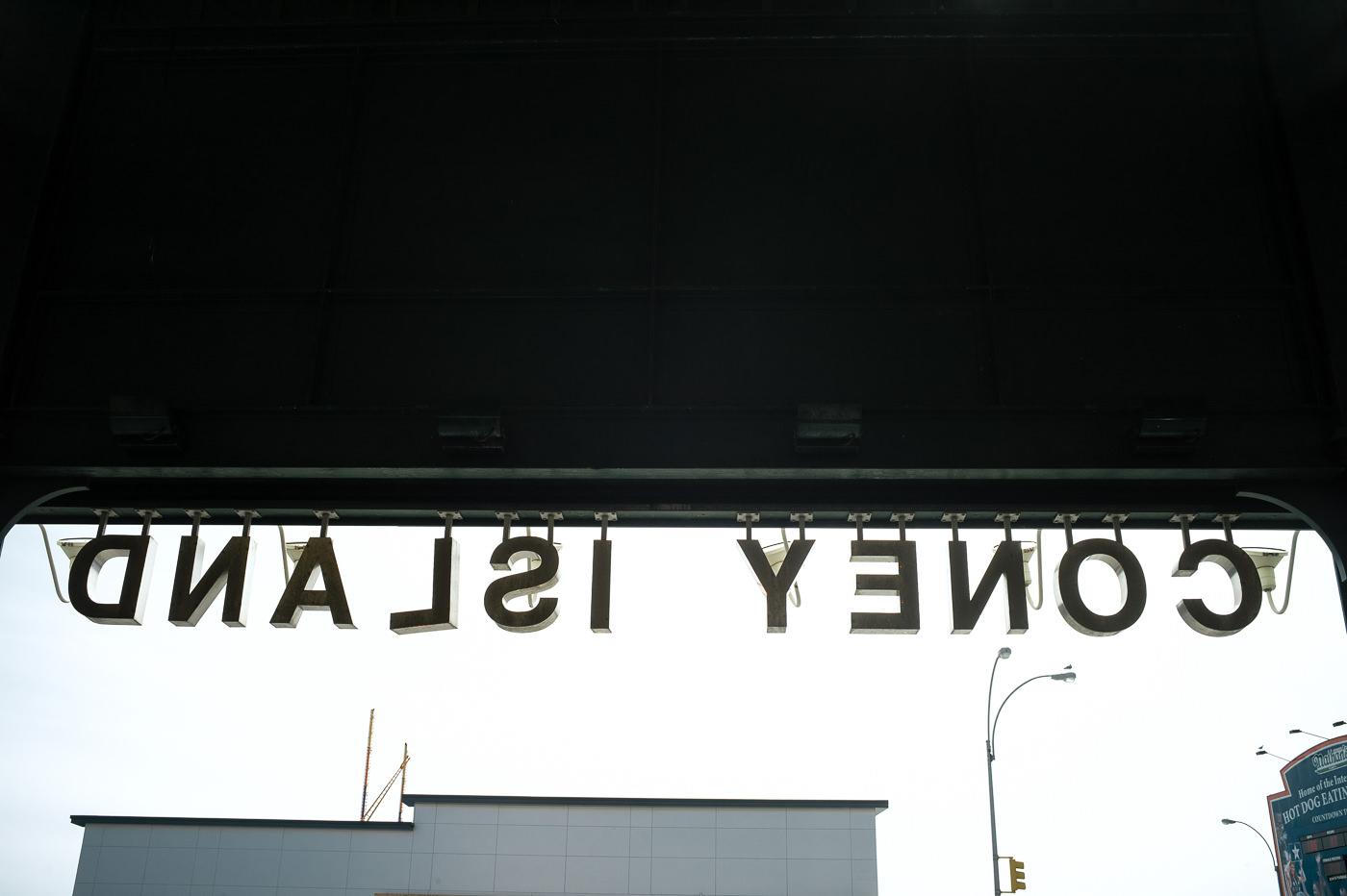 Coney Island - L1000447