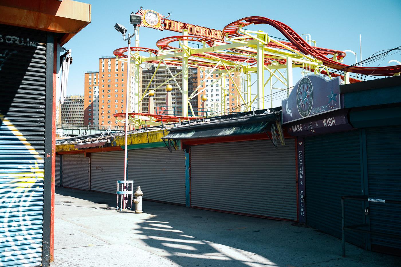 Coney Island - L1000382
