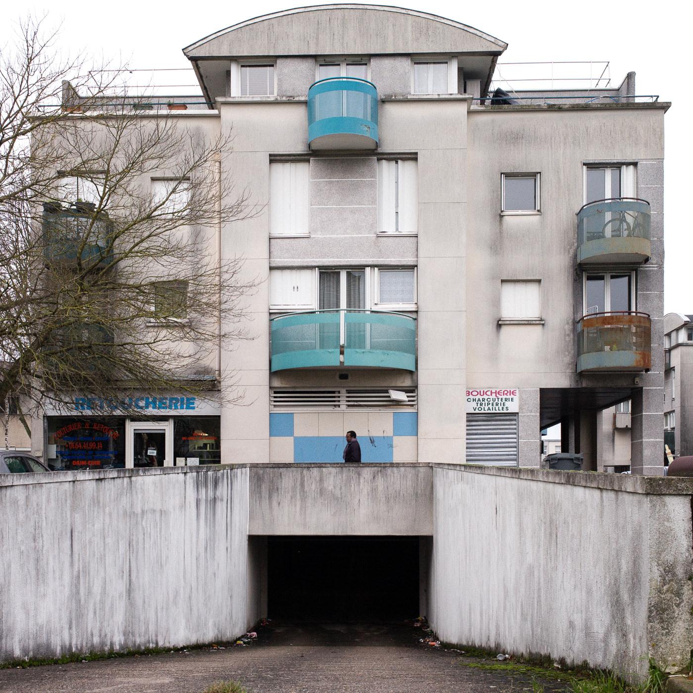 Ex Villes Nouvelles - L1008702