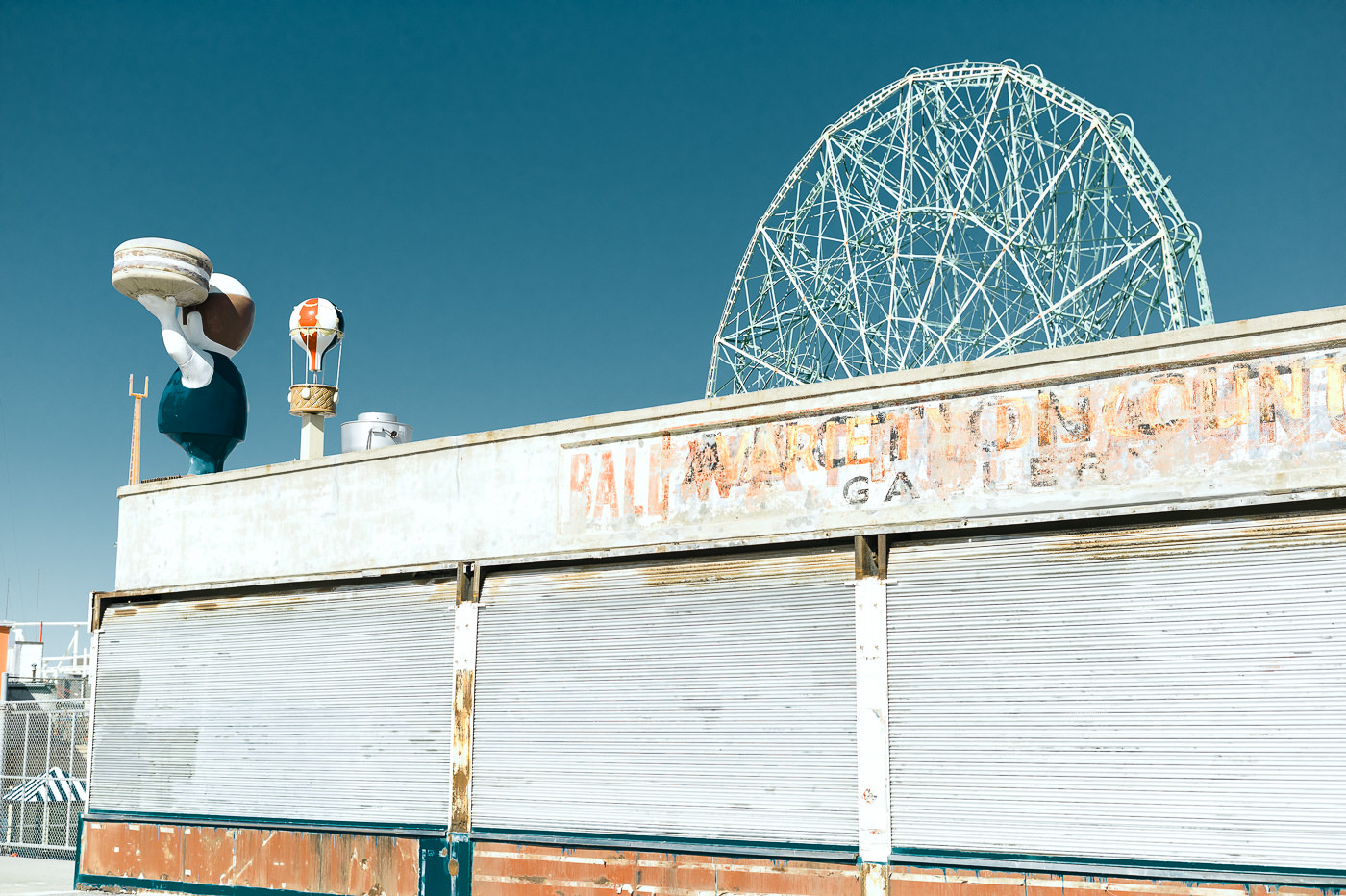 Coney Island - L1000226