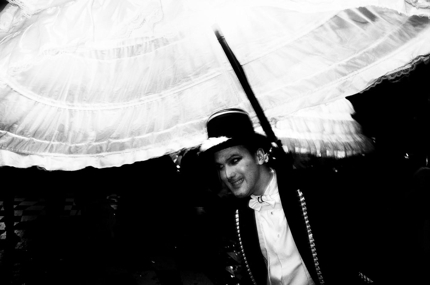 Etrange Carnaval Nice - R0000237