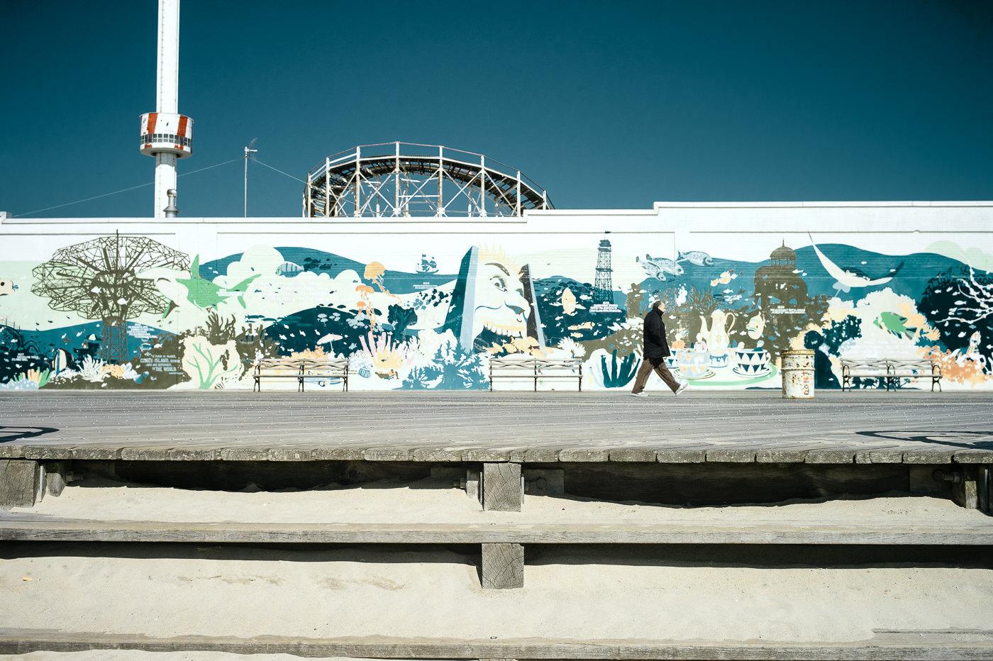 Coney Island - L1000343