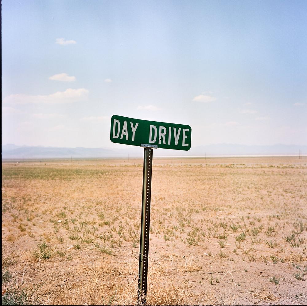 Photographie de voyage, roadtrip USA, Désert du Nevada