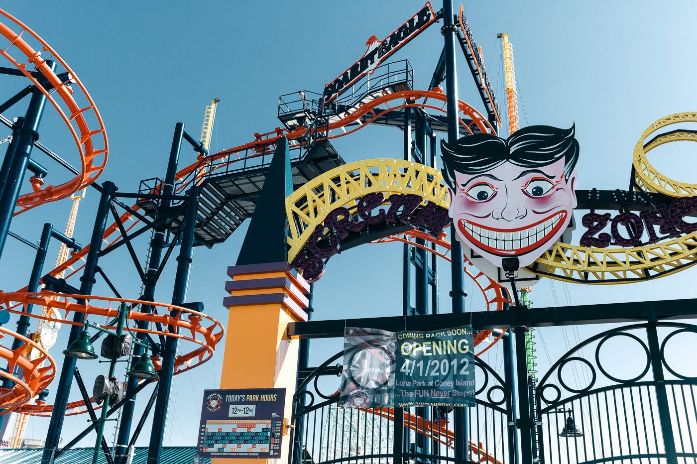 Coney Island - L1000162