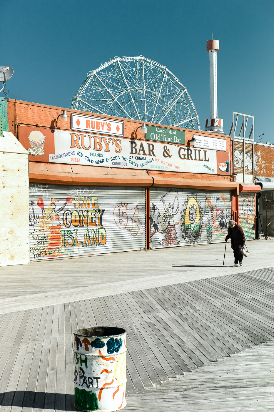 Coney Island - L1000171