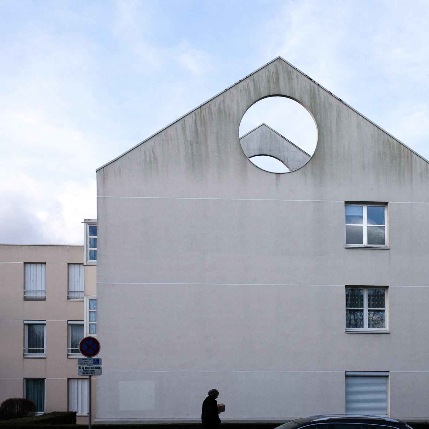 Ex Villes Nouvelles - L1009299