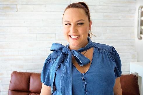 Dorinda Barker founder of NXTConnection