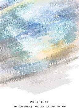Moonstone Print (Digital)