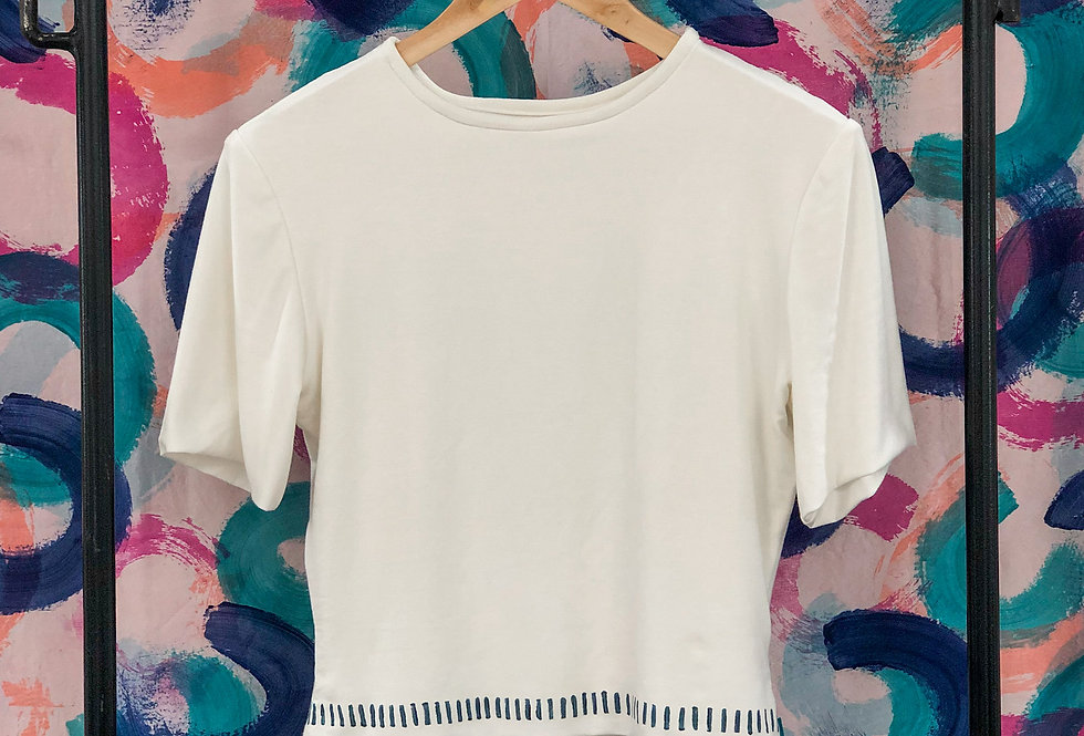The Short Sleeve Top