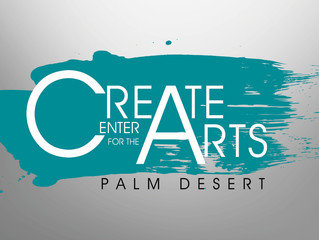 LOGO - Create Center for the Arts