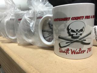Custom Printed Coffee Mugs!