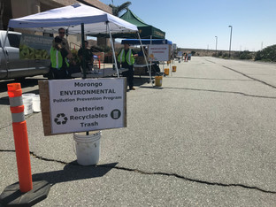 Morongo Declutter & Recycle Event 2018.J