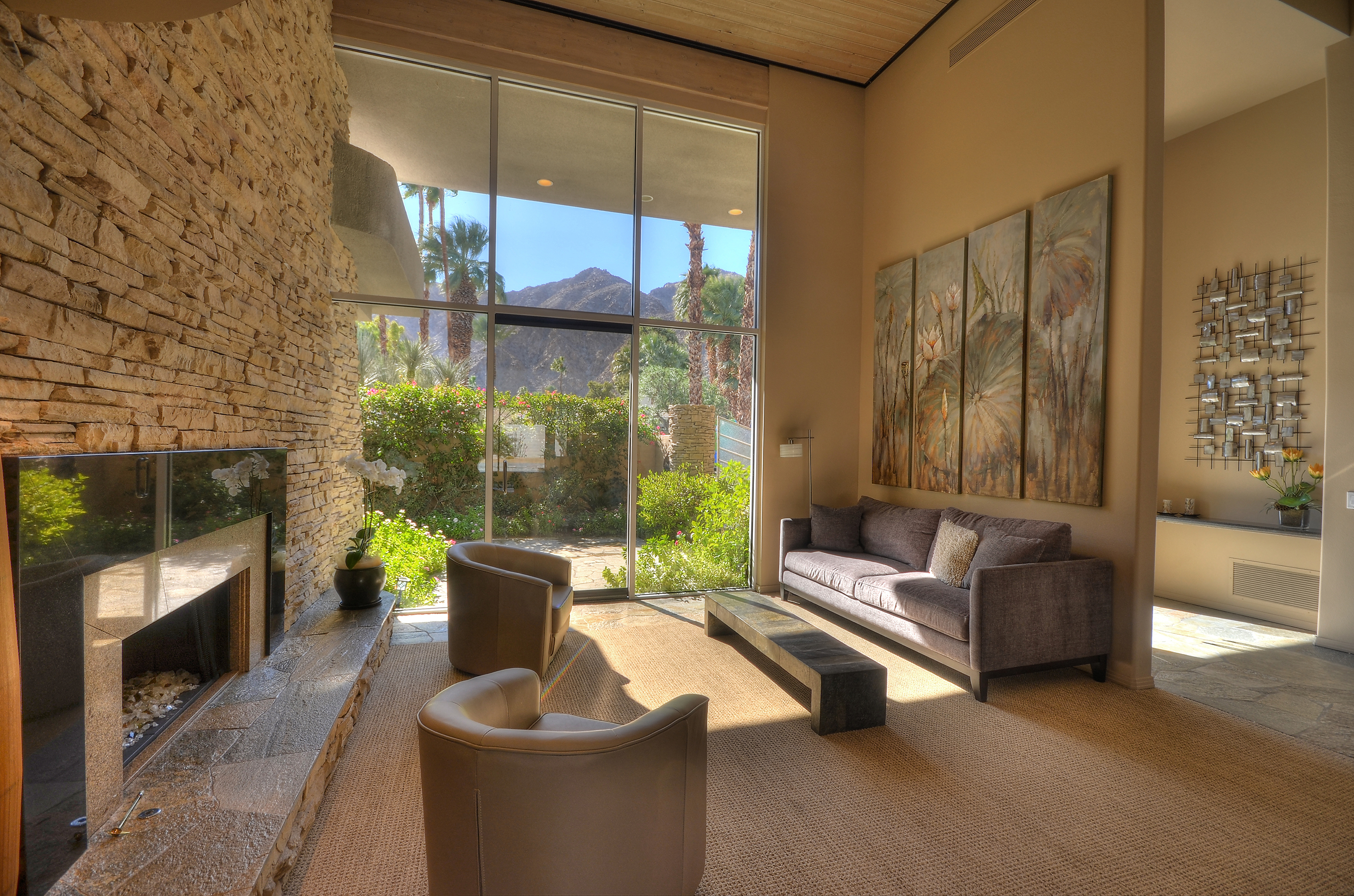Palm Desert Real Estate Photography