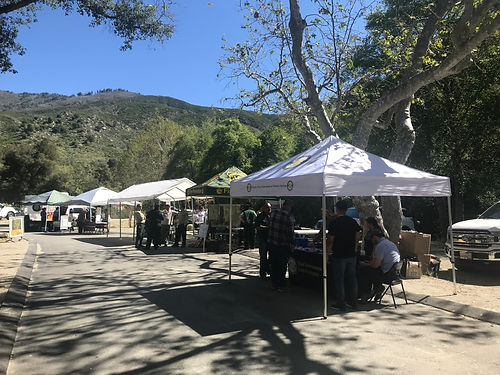 Inter-Tribal Earth Day, La Jolla 2019-04