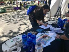 Inter-Tribal Earth Day, La Jolla 2018 b.