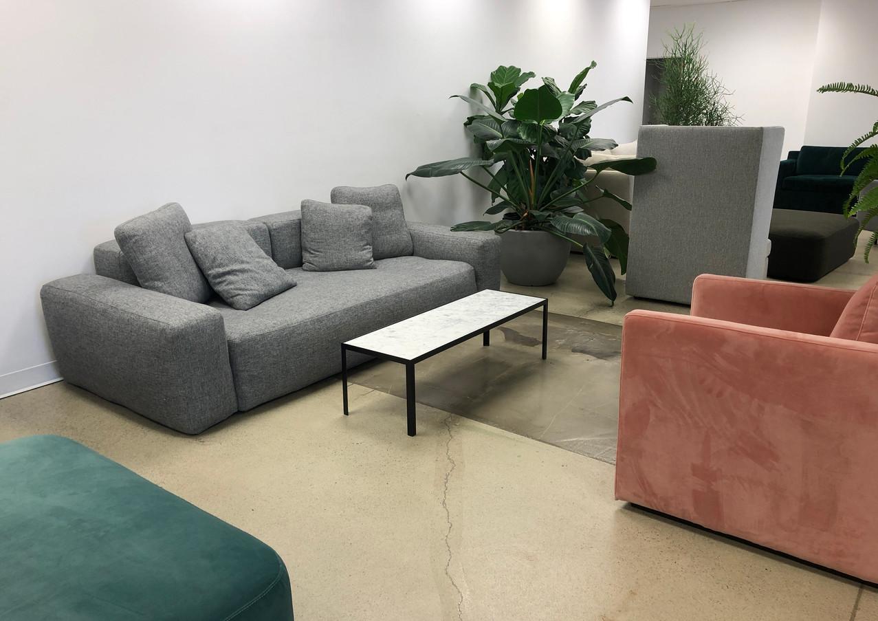 élément de base, sur mesure, sofa, canapé fait au quebec
