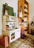 #cuisineenfant #bibliothèque #coinenfant