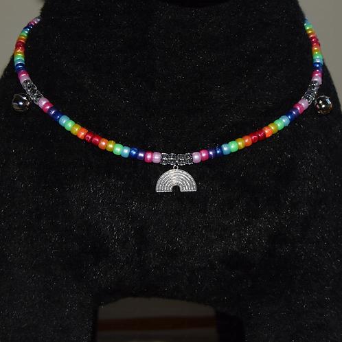 'RAINBOW' (DESIGN 1) Rhythm Beads - All Rounder