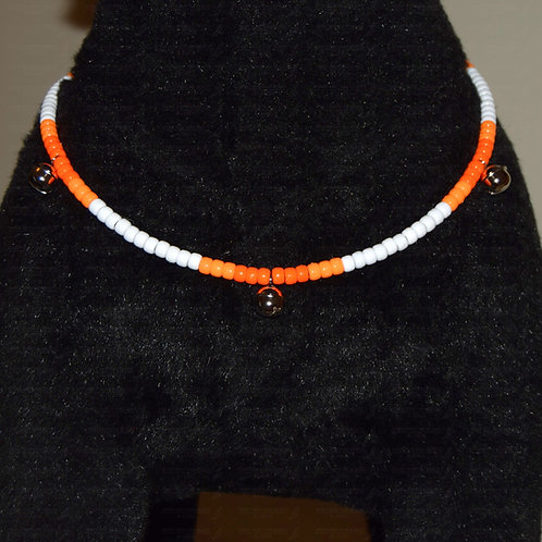 'LONG TAIL OF THE FOX' Rhythm Beads - Comforting/Calming/Connecting/Focusing