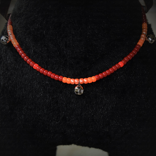 'FIRE' Rhythm Beads - Encouraging/Motivating