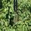 Thumbnail: Silver/Purple Drop Lampwork Pendant
