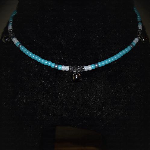 'SKY' Rhythm Beads - Connecting/Calming/Balancing/Protecting