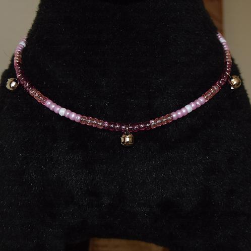'PEACEFUL' Rhythm Beads - Comforting/Calming/Protecting/Healing