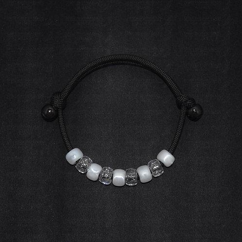 'HONEST' Adjustable Bracelet - Calming/Protecting/Connecting