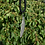 Thumbnail: Tibetan Silver Metal Feather Pendant