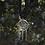 Thumbnail: Tibetan Silver Dreamcatcher Pendant