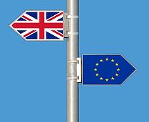 aide pour le Brexit