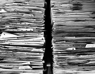 Sous-traiter la documentation import/export
