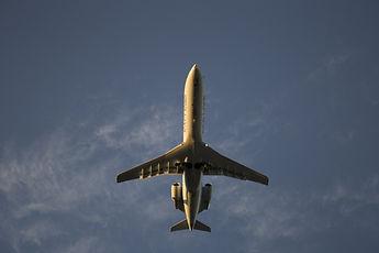 transport aérien de marchandises