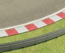 Racetracks logistics
