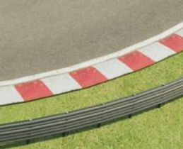 Logistics solutions for proving grounds and racetracks