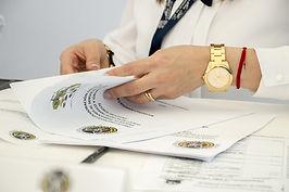 assistance aux formalités douanières