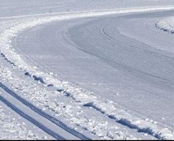 logistics for automotive winter tests