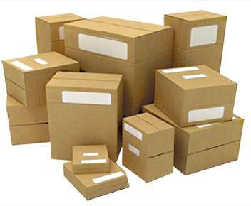 colis, emballage de marchandises
