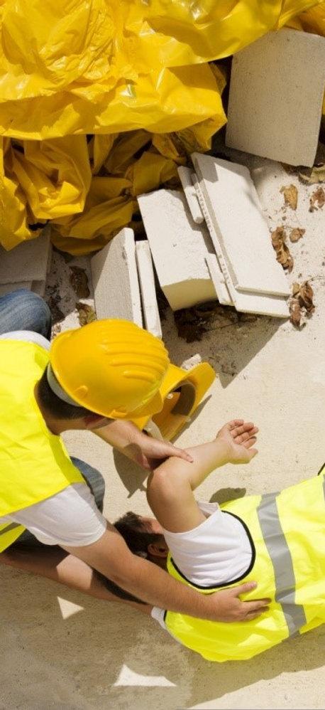Abogados accidentes de trabajo Murcia