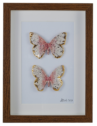 Astrid Butterfly Collection