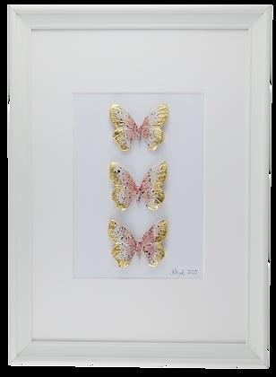 Astrid Dappled Butterflies
