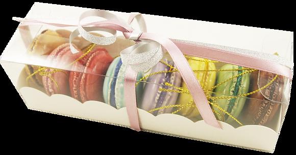 Large Ceramic Macaron Gift Set