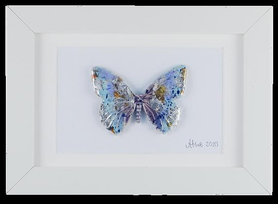 Lucid Lockdown II Butterfly
