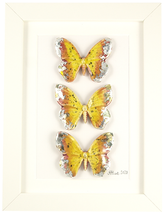 Battenberg Butterfly Trio