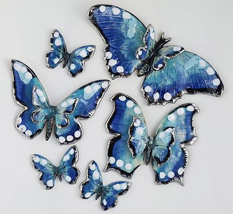 Dreamspun Blue Morpho Collection