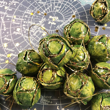 Sprouts of Wonder