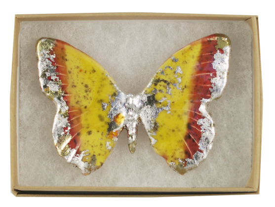 Whimsy Butterfly Brooch I